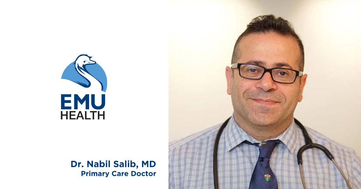 EMU Health doctor named 2019 Top General Practicioner in NYC