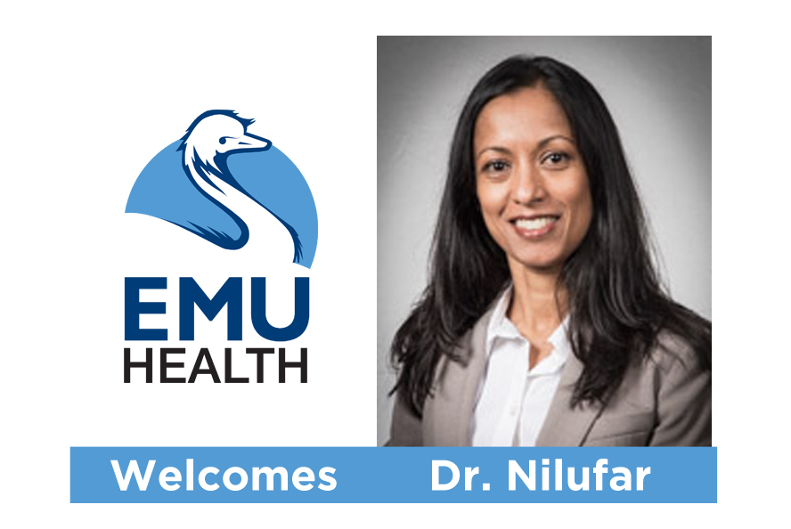 EMU Health adds Top Queens OBGYN to team